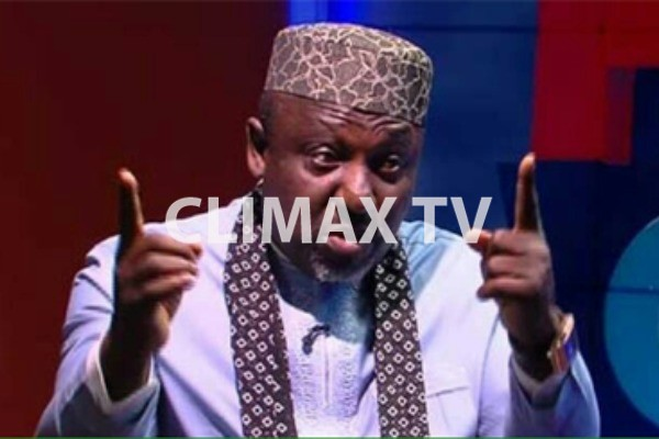 Okorocha attacks own APC, reveals how party is sending 'bad signal to the world'